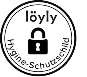 Hygine-Schutzschild