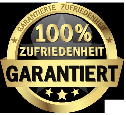 Zufriedenheit_Garantiert